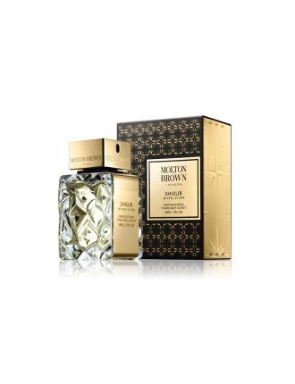 Shisur Fine Fragrance