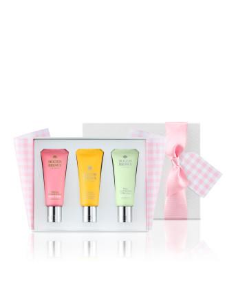 Spring Indulgences - Hand Cream Gift Trio