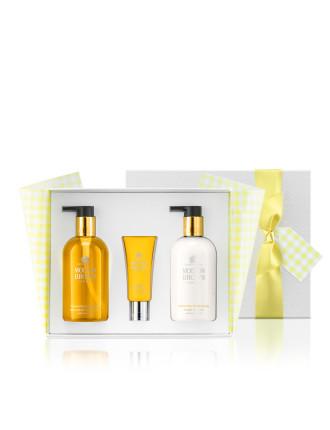 Comice Pear & Wild Honey - Hand Gift Set