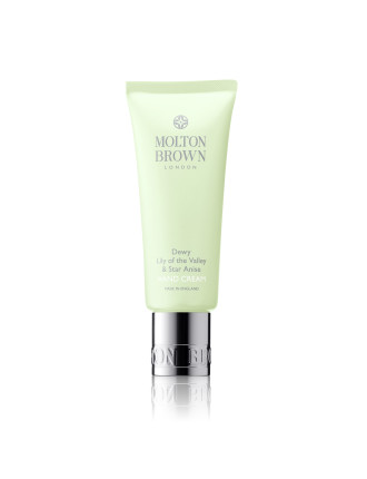 Lily Of The Valley Body Replenishing Hand Cream