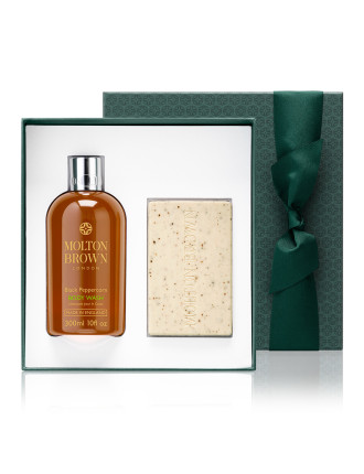 Re-Charge Black Pepper Essentials Gift Set (As Ly)