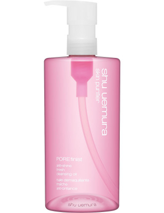 POREfinist anti-shine fresh cleansing oil 450ml