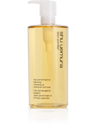 High Performance Cleansing Oil - Classic 450ml
