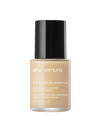 THE LIGHTBULB ESSENCE FOUNDATION
