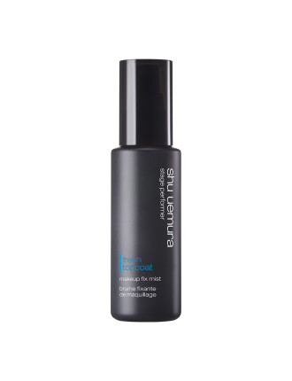 STAGE PERFORMER FRESH TOPCOAT MAKEUP FIX MIST