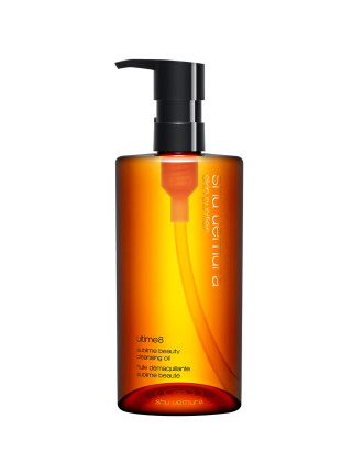 ULTIME8  CLEANSING OIL