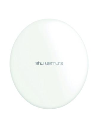 Compact Case White