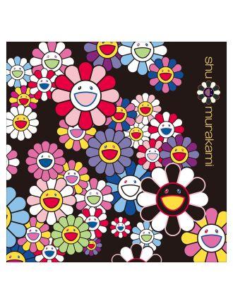 Shu x Murakami Eye Cheek Palette