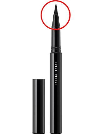 calligraph:ink liquid eye liner cartridge