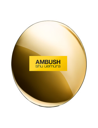 Ambush Collection - Lb Uv Compact Case