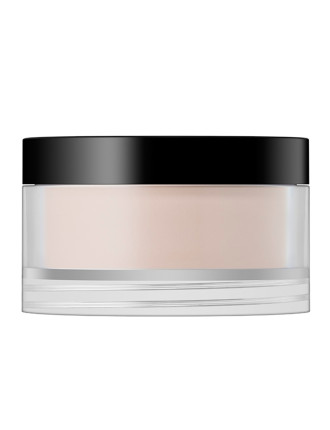 The Lightbulb Face Powder