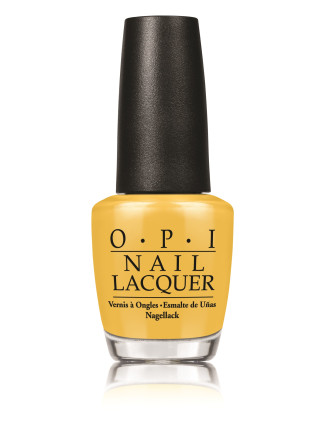 Nail Lacquer - Washington Dc Collection