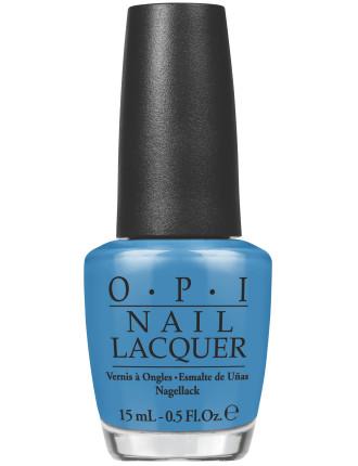 NAIL LACQUER - BLUES