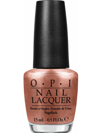 NAIL LACQUER - BROWNS
