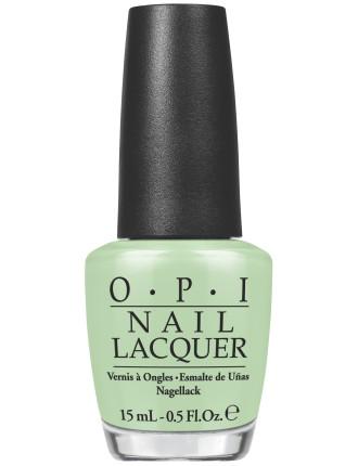 Nail Lacquer - Greens