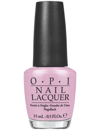 Nail Lacquer - Pinks 15ml