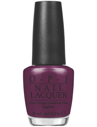 Nail Lacquer - Purples