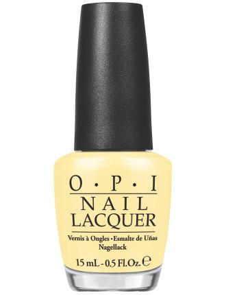 Nail Lacquer - Neutrals