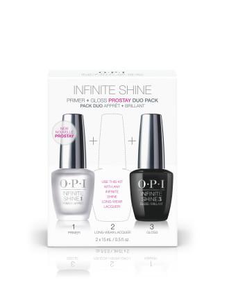 Infinite Shine Duo Pack- Fiji Collection