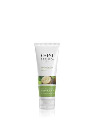 Protective Hand Nail & Cuticle Cream