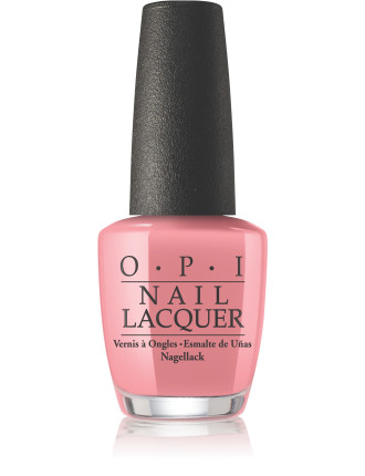 California Dreaming Collection Nail Lacquer