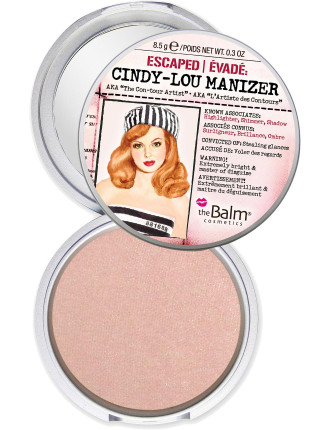 Cindy-Lou Manizer Contour Powder