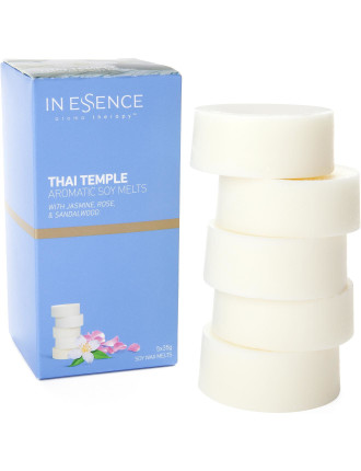 Thai Temple Melts (pack of 5)