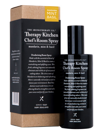 Therapy Kitchen 100ml Room Spray