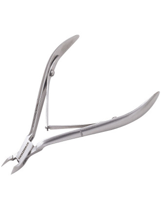 Stainless Steel Rock Hard Cuticle Nipper 1/2 Jaw
