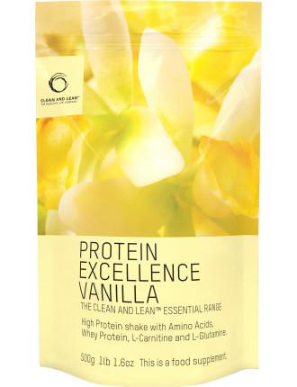 Protein Excellence Vanilla 500g