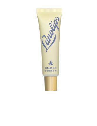 Lips Banana Balm 12.5g