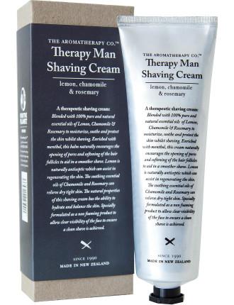 Man Shaving Cream 130ml