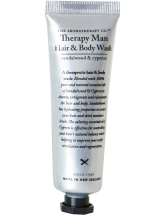 Man Hair & Body Wash 30ml