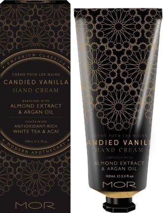 Emporium Hand Cream 100ml - Candied Vanilla