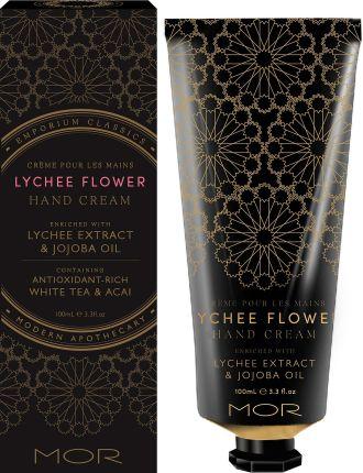Emporium Hand Cream 100ml - Lychee Flower