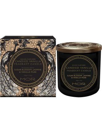 Emporium Fragrant Candle 390g - Candied Vanilla