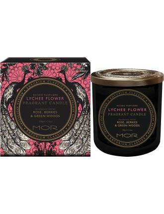 Emporium Fragrant Candle 390g - Lychee Flower