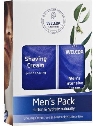 Men's Naturals Gift Pack