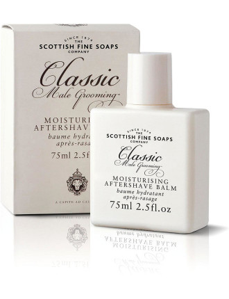 Moisturising Aftershave Balm 75ml