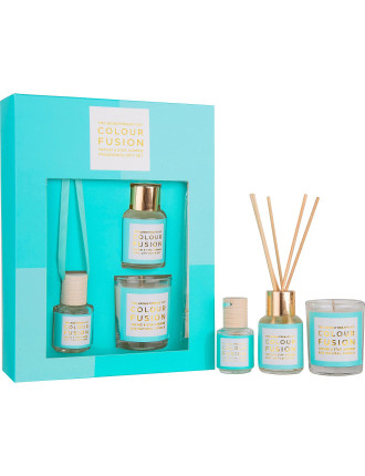 Colour Fusion Gift Set - Orchid & Star Jasmine