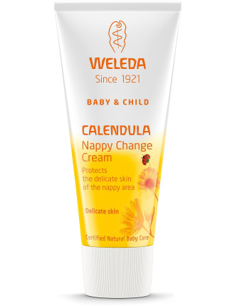 Weleda Calendula Nappy Change Cream