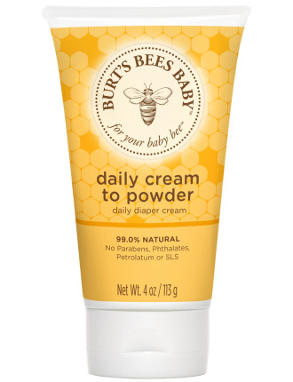 Baby Bee Cream To Powder 113g