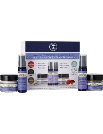 Award-Winning Skincare Kit
