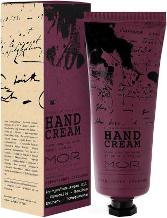 Hand Cream 100ml Pepperberry Cardamom