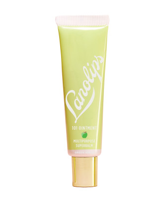 101 OINTMENT GREEN APPLE 10G