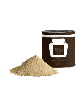 THE SUPER ELIXIR Nourishing Protein - Chocolate 300G