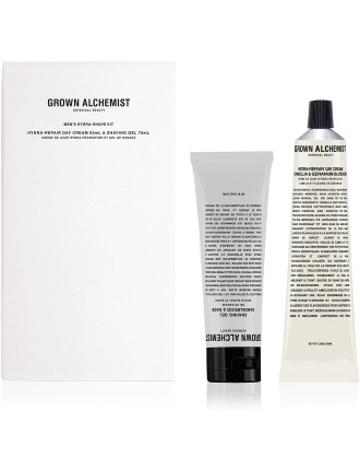 Grown Mens Hydra Shave Pack