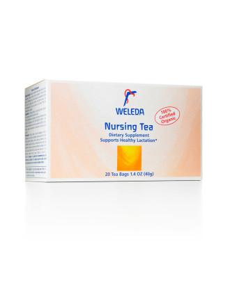 Nursing Tea, 20 Teabags, 40g