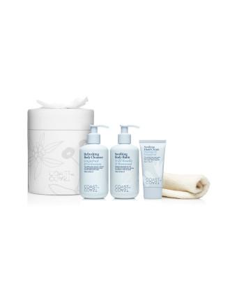 Coastal Essential Bodycare Collection