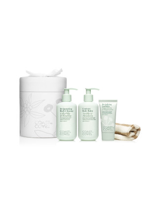 Rainforest Essential Bodycare Collection